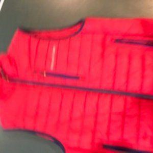 Men's/Boys Vineyard Vines weekend vest